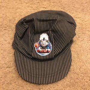 Thomas the Train Conductor hat baseball cap